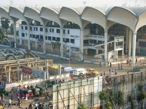 1 Kamalpur Station Dhaka