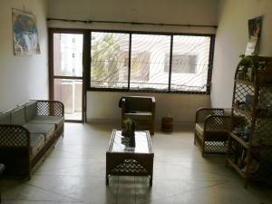 1. My flat-House 5-10 Block A, Lalmatia