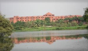 1 Jahangirnagar University,near Savar