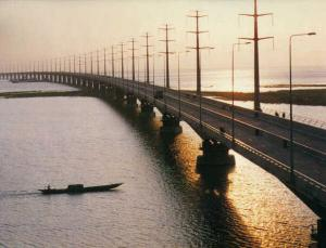 2 Jamuna Bridge - Wikipedia