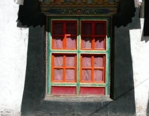 112 Tashilhunpo Monastery - Shigatse