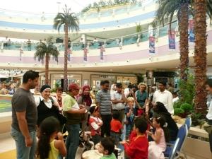 1. Marina Mall, Abu Dhabi
